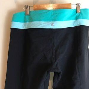 Lululemon Capri pants 10